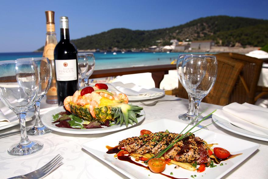 Ibizamalibu restaurante - Restaurantes en el puerto de ibiza ...